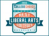 Marshall listed among Best Online Liberal Arts Colleges for Bachelor's Degrees