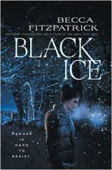 BOOK REVIEW: 'Black Ice': Romantic Thriller for Young Readers Works for Older Ones, Too