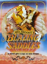 Grab a Mel Brooks Western  Flashback Cinema Laugh