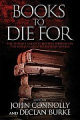 BOOK REVIEW: 'Books to Die For': Authors from 20 Countries Choose Their Favorite Mystery Books, Authors
