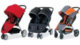 RECALLS THIS WEEK:   Strollers, Pacifiers, Folding Bicycles, and Other Product Recalls