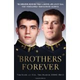 MEMORIAL DAY BOOK REVIEW: 'Brothers Forever': You Can't Read This Book Without Tears Streaming Down Your Face