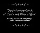 Marshall to host Campus Tea and Talk event to promote inclusiveness among diverse groups on campus