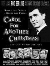 """Rod Serling's Prophetic """"Christmas Carol"""" will spark debate"""