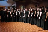 Chamber Choir to perform final spring concert Sunday