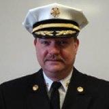 Chief Craig Moore (City of Huntington photo)
