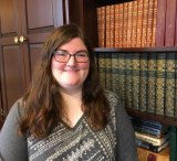 Marshall University student wins US Department of State's Gilman Scholarship