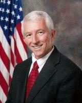 Senator Clark Barnes