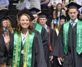 Commencement ceremonies slated for Saturday