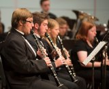 School of Music to welcome 400 middle school band members to campus