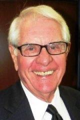 Darrell V. McGraw