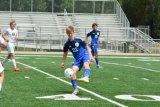 St. Joe Ties Scott in Soccer