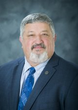 Dampier Named Interim Dean of College of Engineering and Computer Sciences