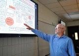 Dr. Holbrook  Named MU Distinguished Faculty Member