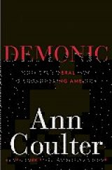 BOOK REVIEW: 'Demonic': When It Comes to Revolutions, Ann Coulter Says Liberals Adore the Bloodiest Ones
