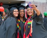 Annual Christmas Kente Ceremony serves as rite of passage for MU African American students