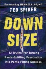BOOK REVIEW: 'Down Size': Laughter May be Best Medicine for People Seeking the Right Weight, Shape
