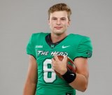 MCGILL: Wells ready to represent Marshall as program's next QB