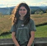 Marshall Student Wins Goldwater Scholarship