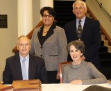 Former US Ambassador donates papers of grandfather, C.H. Freeman, to Marshall Special Collections