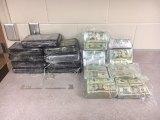 Attorney General DeWine, Miami Valley Bulk Smuggling Task Force Announce Major Fentanyl Seizure