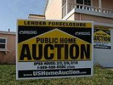 REALTYTRAC: U.S. Foreclosure Activity Hits 7-Month High in October