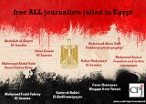 PARALLEL UNIVERSE: Why Are We Giving Money to Egypt -- a Country That Jails Journalists?