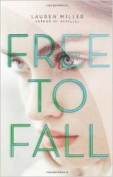 BOOK REVIEW: 'Free to Fall': Dystopic Thriller Should Appeal to Young Adult, Teen Readers -- If You Can Get Them to Read a Book