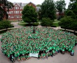 Week of Welcome to start Tuesday, Aug. 15