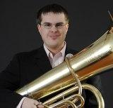 Tuba/euphonium quartet to play free concert