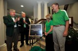 Gillettes join Pathway of Prominence at Marshall University