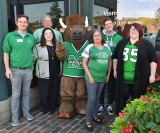 Green Fridays' kick off Aug. 31