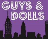 Marshall University Theatre to present 'Guys and Dolls'