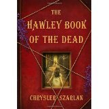 BOOK REVIEW: 'The Hawley Book of the Dead': Impressive Debut Novel Defies Genres