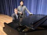 Marshall music faculty to perform Duo Recital Sept. 13