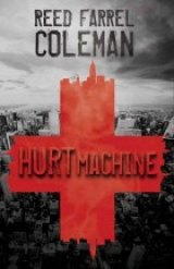 BOOK REVIEW: &#039;Hurt Machine&#039;: Hard-Boiled Ex NYPD Cop Moe Prager Returns with a Vengeance
