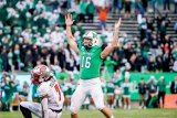 HERD ZONE: Rohrwasser's Heroics Give Marshall Dramatic Homecoming Win