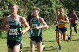 Cross Country Led by Minor, Garrison at Paul Short Invitational