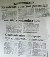 1999 Portsmouth Daily Times by Ben Fields