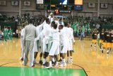 Photo Gallery: Marshall Vs NKU