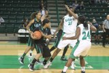 Marshall Slams Salem 83-37
