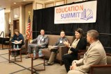 Fifth Annual West Virginia Education Summit Personalizing Career Readiness in West Virginia