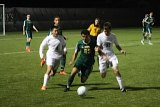 Images: HHS vs St Joe Soccer