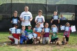 Pitch, Hit and Run Competition