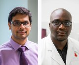 Fellowship-trained cardiologists join School of Medicine faculty