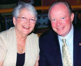 Scholarship in undergraduate nursing at Marshall endowed by Jane and Lee Flower