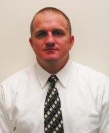 Barrett named Information Technology Chief