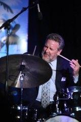 Jazz great Jeff Hamilton to perform with MU Jazz Ensemble