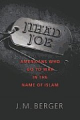 BOOK REVIEW: 'Jihad Joe': The Other 1 Percent -- of American Muslims -- Who Go to War in Name of Islam