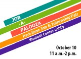 Marshall to host annual Job-A-Palooza event Oct. 10